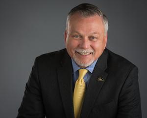 Jim Priest, CEO